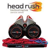 FLIGHTLINE RECERTIFICATION HEAD RUSH TECHNOLOGIES