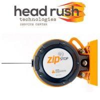ZIPSTOP ANNUAL RECERTIFICATION HEAD RUSH TECHNOLOGIES